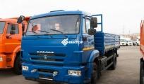 Бортовой КамАЗ 43253-6010-69(G5)