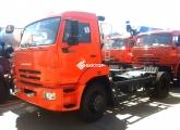 Шасси КамАЗ 43255-3010-69(G5)