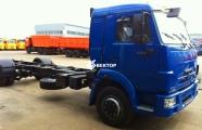 Шасси КамАЗ 5308-3015-48(A5)
