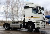Седельный тягач КамАЗ 5490-023-87(S5)