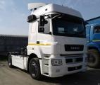 Седельный тягач КамАЗ 5490-024-87(S5)