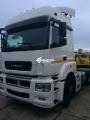 Седельный тягач КамАЗ 5490-990010-87(S5)