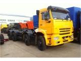 Шасси КамАЗ 65201-3010-49(B5)