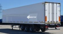 Изотермический фургон ТОНАР 9786-0000011